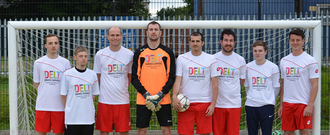 Delt Shared Services Supporting Our Communities Header Image