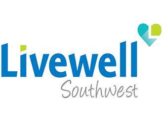 Livewell Southwest Logo