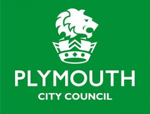 Plymouth City Council Logo