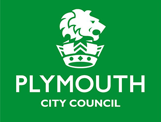 Image result for plymouth council logo