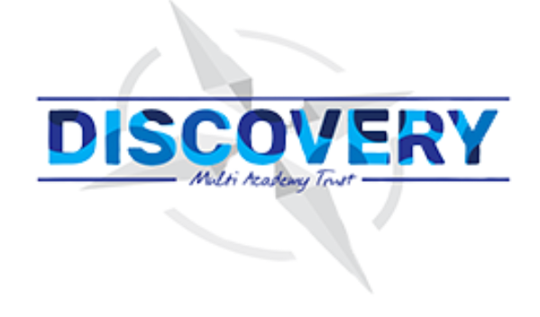 Discovery Multi Academy Trust Logo Image