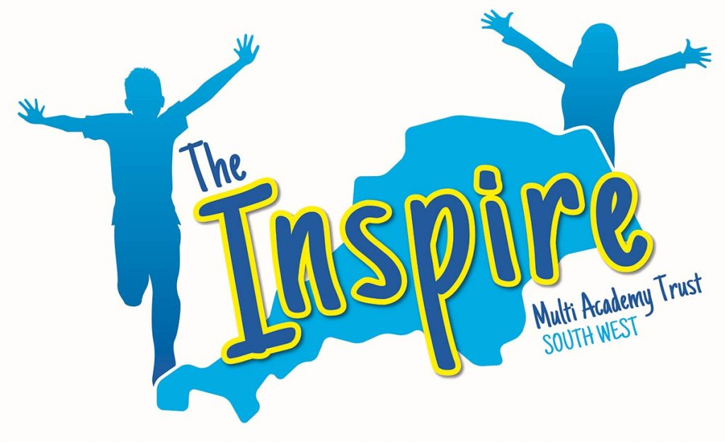 The Inspire Multi Academy Trust Logo