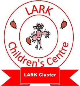 Lark Children's Centre Logo
