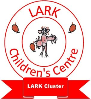 Lark Children's Centre Logo