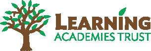 Learning Academies Trust Logo