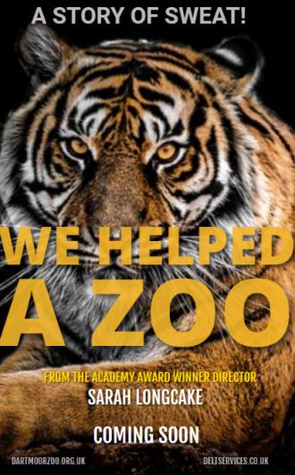 We Helped A Zoo
