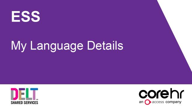 ESS_Languages