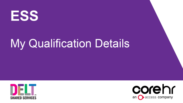 ESS_Qualifications