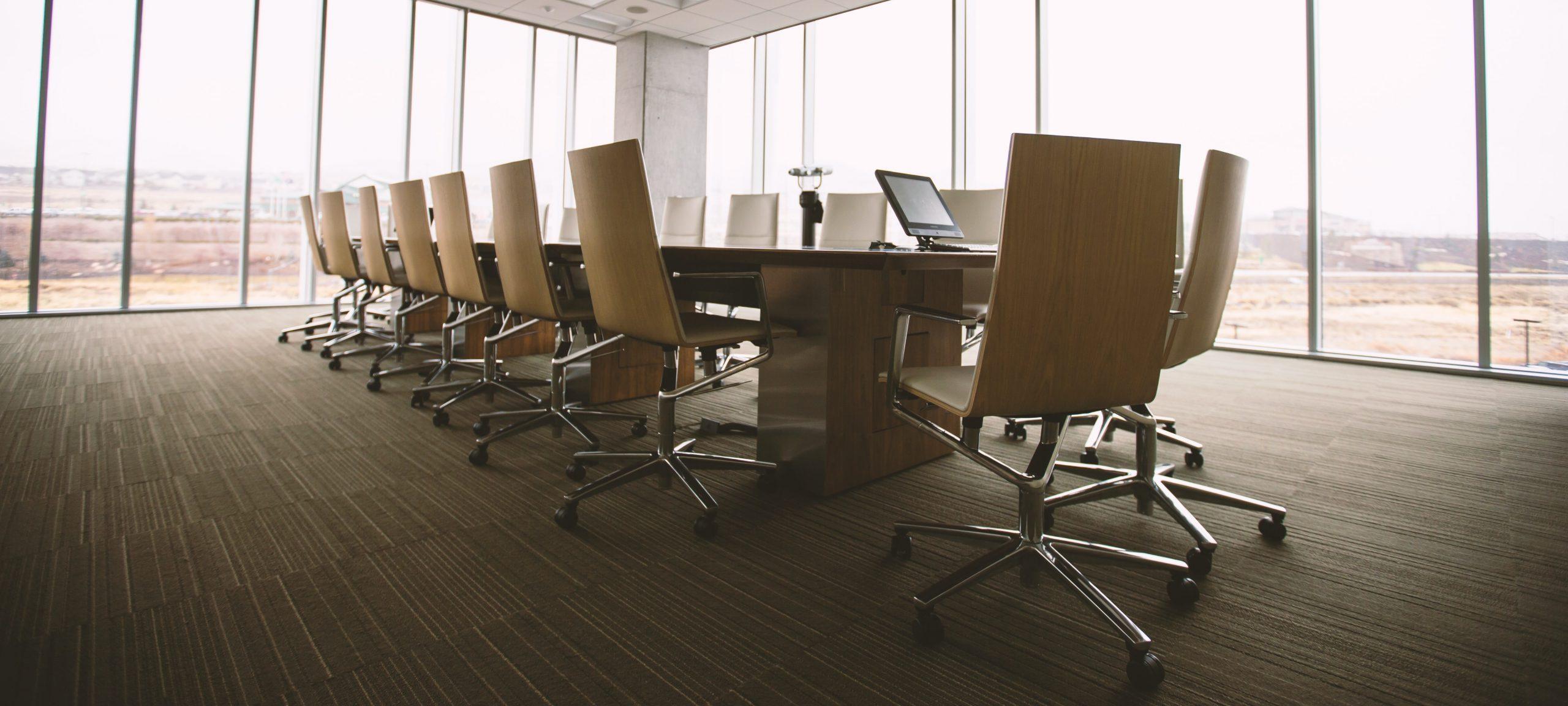 Delt Shared Services Our Board Header Image