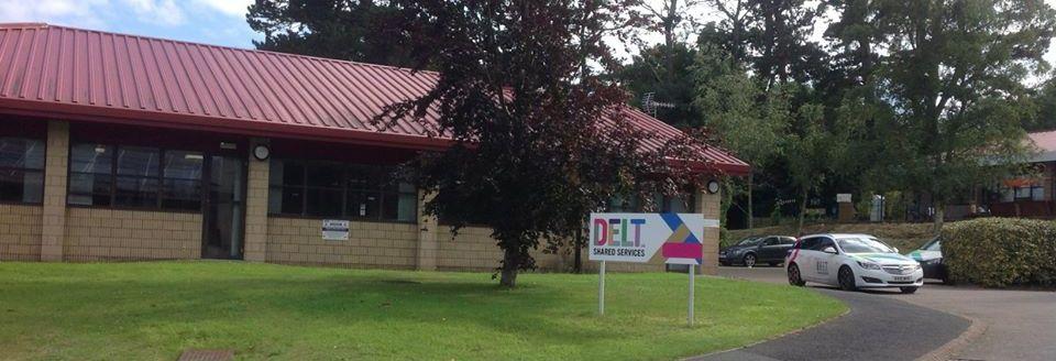 Delt Shared Services Procurement, Contracts & FOI Header Image