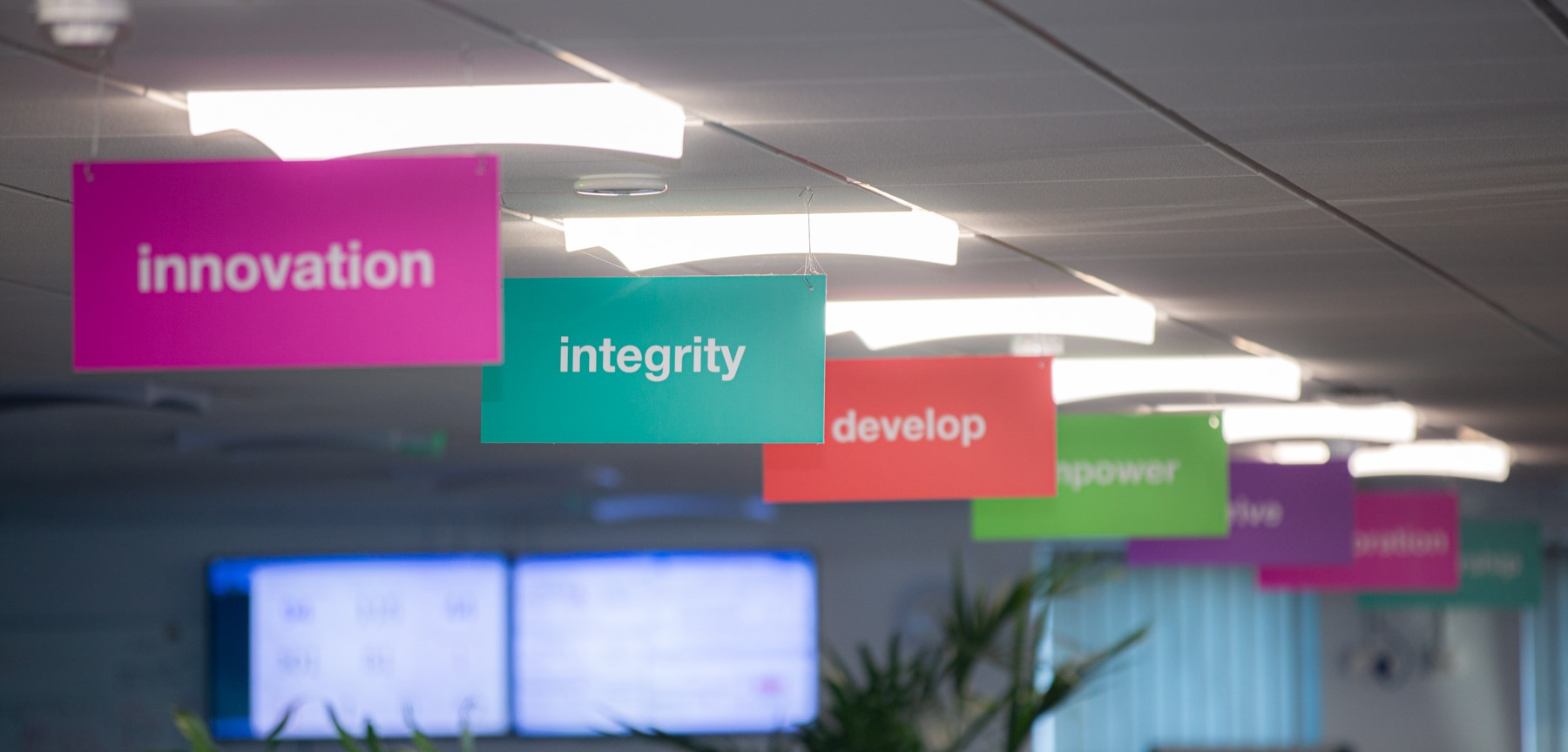 Delt Shared Services Who We Are Header Image